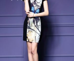 Đầm thời trang  cao cấp
