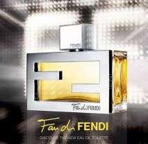 Fan di Fendi Eau De Toilette