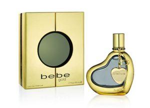 Gold Bebe