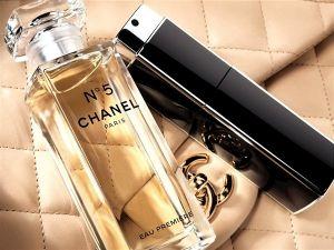 Chanel No.5 Eau Premiere Limitted