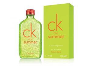CK One Summer 2012