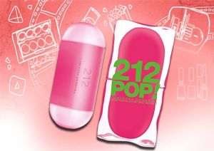 212 Pop for Women