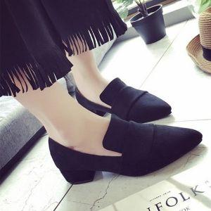 Giày tây mode