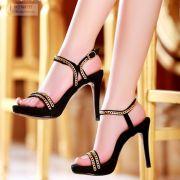 Giày cao gót Rome