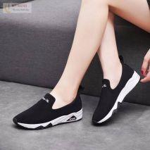 Giày Bata Phong Cách Hàn Quốc