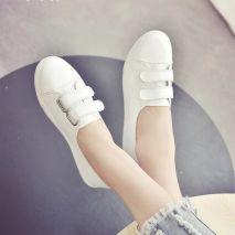 Giày thể thao 2 quai dán dễ thương