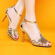 Giày cao gót sành điệu