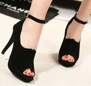 Giày cao gót cao cấp