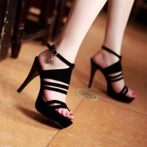Giày Dây Chuông Đá Cao Cấp