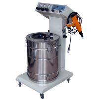 WX-601 loại xung hệ thống Powder Coating