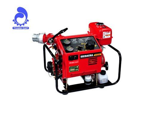 Máy bơm chữa cháy xăng chất lượng chính hãng uy tín tại Vinh, Nghệ An, Hà Tĩnh