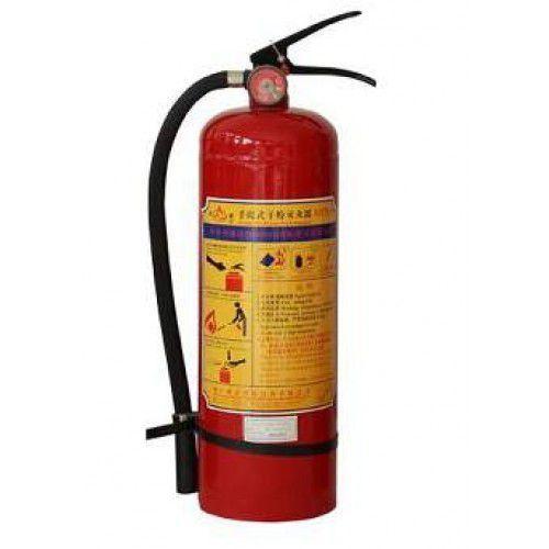 Bình chữa cháy MFZ4ABC: