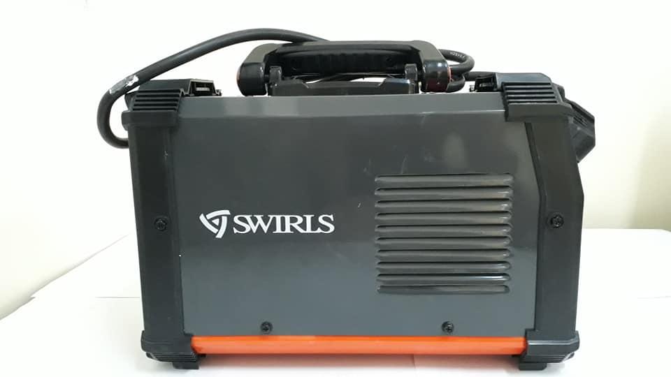 máy hàn SWIRILS MMA -300 tại vinh
