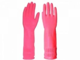 Găng tay chống axit dày 3mm