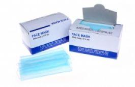 Khẩu trang y tế 3 lớp Face Mask cao cấp ngăn ngừa bụi, vi khuẩn