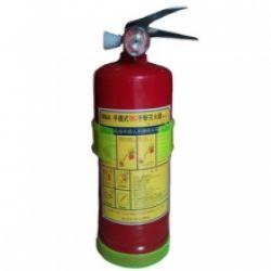Bình chữa cháy dạng bột MFZ1 - 1kg