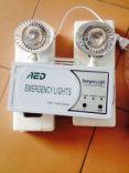 Đèn sự cố AED- Đèn chiếu sáng khẩn cấp AED