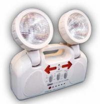 Đèn  tự động chiếu sáng, đèn sự cố Sunca SF 268Z
