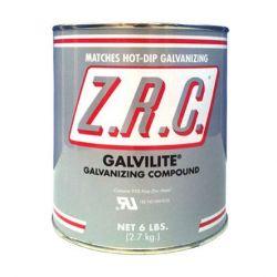 Sơn mạ kẽm lạnh ZRC 2.7kg