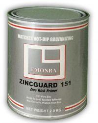 Sơn mạ kẽm lạnh Zinc Guard 2kg