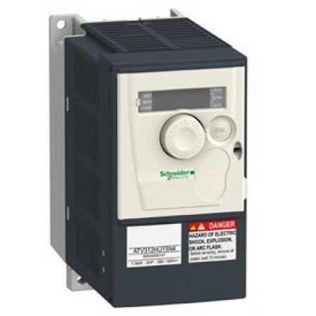 Altivar312 0.55kW 0.75HP