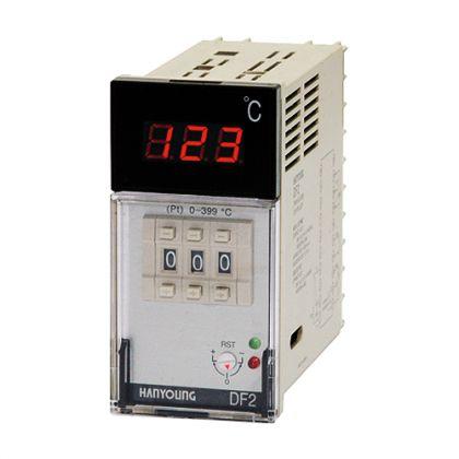 Đồng hồ đo nhiệt độ DF2
