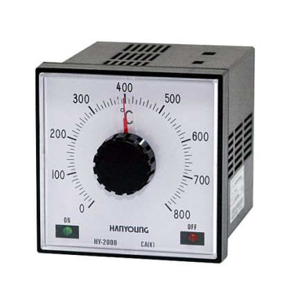 Đồng hồ đo nhiệt HY2000