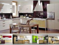 Tủ Bếp Gỗ ASH