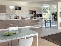 Tủ bếp Laminate-Acrylic Italia 17