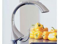 Vòi rửa nhà bếp nhập khẩu từ đức Grohe K4