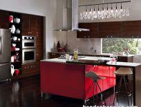 Tủ Bếp Laminate Cao Cấp Đẹp Nhất Tại TpHCM