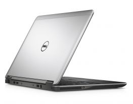 "Dell Latitude E7240 màn hình 12.5""HD;  i5 4300U/SSD 128GB, RAM 4GB, Webcam, Option I7 4600U 2.1 GHz, 8GB, 256 GB"