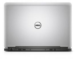 "Dell Latitude E7240-12.5""/i7 4600U/SSD 128 GB/RAM 4GB, Webcam, Backlitkeyboard,Fp, RE"