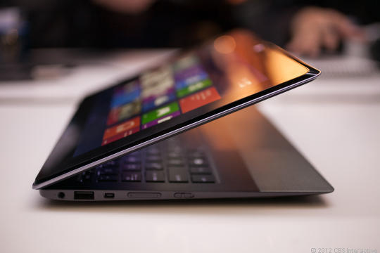 Asus TAICHI 21-DH51-CB/2 màn hình Full HD IPS, i5 3317U/4GB/SSD 128GB, windows 8