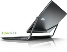 Acer Aspire R7 -371T-50V5 Tablet- 13.3'' Full HD touch/i5-4210U/128GB SSD/8GB/Wc, Backlit Keyboard