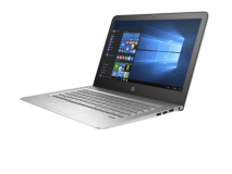 "HP Envy 13,  MH 13.3"" QHD+ (3200x1800)Core™ i5-6200U 2.3GHz 256GB SSD 8GB BT WIN10"