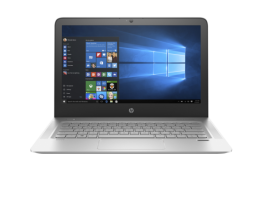 "HP Envy 13  MH 13.3"" QHD+ (3200x1800)Core™ i7-6500U 2.5GHz 256GB SSD 8GB BT WIN10"
