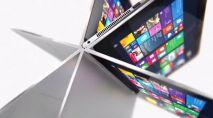 "HP Envy Spectre 13-4003 x360 2-in-1- i7-5500U, 256 GB SSD, 8GB, M.hinh 13.3"" FHD Touch Screen"