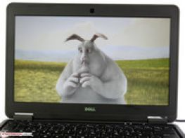 "Dell Latitude E7240- màn hình 12.5""/i7 4600U 2.1GHz/SSD 128GB/RAM 4GB, No Webcam,"