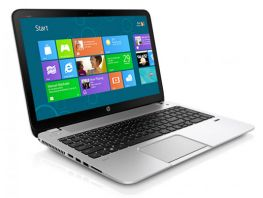 "HP Envy 14 Core™ i5-5200U 2.2GHz 1TB 8GB 14"" FHD IPS  BT WIN8.1 Webcam Backlit Keyboard FP Reader Re"
