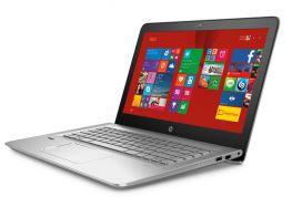 """HP Envy 14 Core™ i5-5200U 2.2GHz 1TB 8GB, M. hình 14"""" IPS HD BT WIN8.1 Webcam Backlit Keyboard FP Re"""
