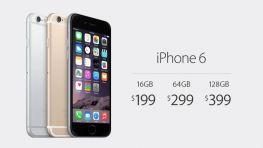 iPhone 6 64GB Quốc tế (Vàng/Xám/ Trắng) 99%