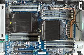 HP Z820 - 6