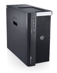 Dell Precision T3600; Xeon E5-1603 2.8Ghz/4CPU/SSD 120GB/HDD 500GB/RAM 8GB/Nvidia NVS310