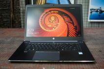 """HP ZBOOK 15 G3/15.6"""" FHD IPS/XEON E5-1545M V5 2.9GHZ/08GB/HDD 500GB/QUADRO M1000M 2GB/WWAN 4G"""