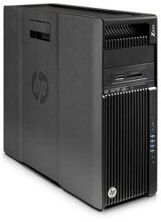 HP Z640 Workstation; 02 CPU E5-2620V3 2.40 GHZ/24 CPU/32 GB/512GB M2 PCIe SM961/HDD 2TB/QUADRO K5000 4GB