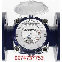 Đồng hồ nước SENSUS nối bích DN50/DN500