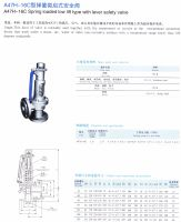 Van an toàn Trung Quốc DN 100/ Van xả áp DN 200 Hàn Quốc