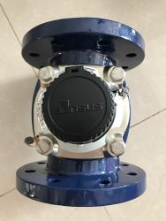 Đồng hồ nước Sensus DN50 lắp ống phi 60mm