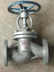 Van cầu J41H-16C WCB DN15 DN20 DN25 DN32 DN40 DN50-DN200